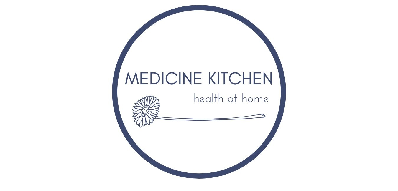 medicine kitchen