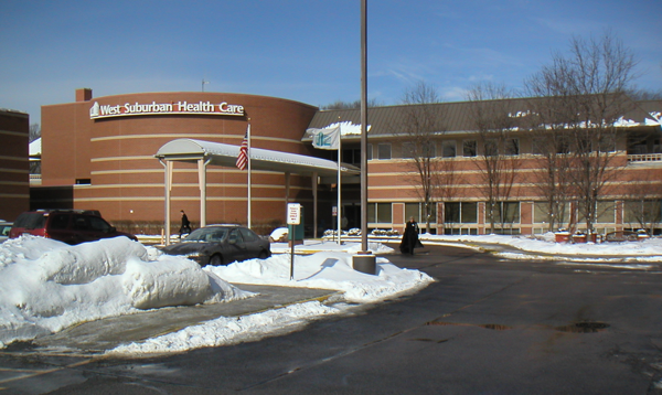 West Suburban Hospital -Family Doctors Health Center, River Forest   Physical therapy facility build out.