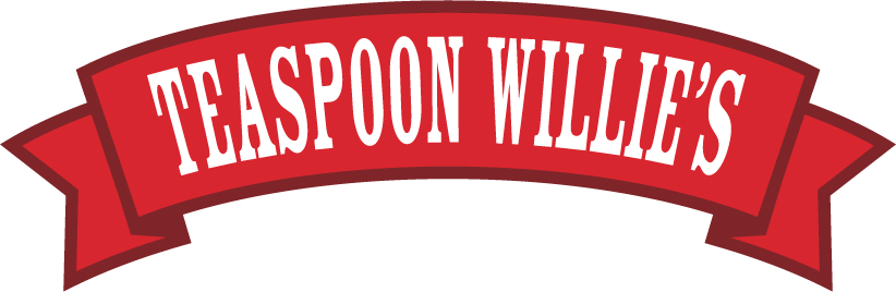 TEASPOON WILLIE'S
