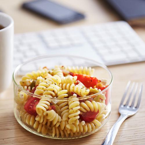 Teaspoon Willie's Pasta Salad