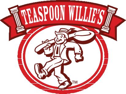 TeaspoonWillie's Logo