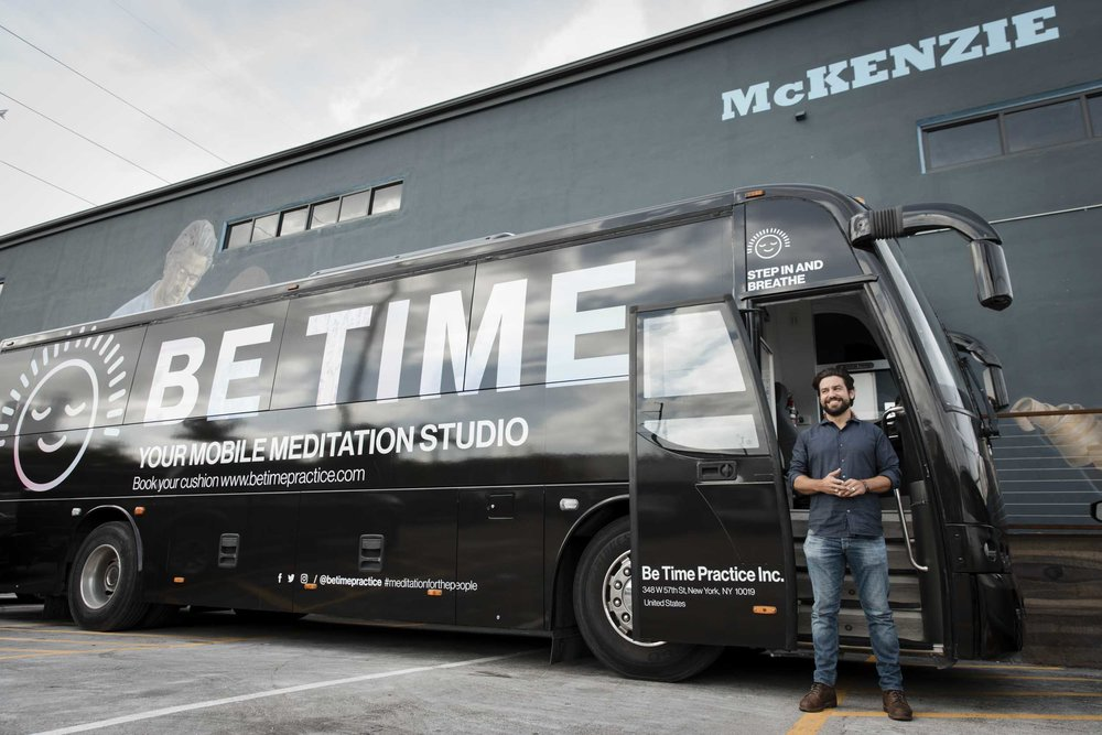 Mckenzie Craft   Be Time