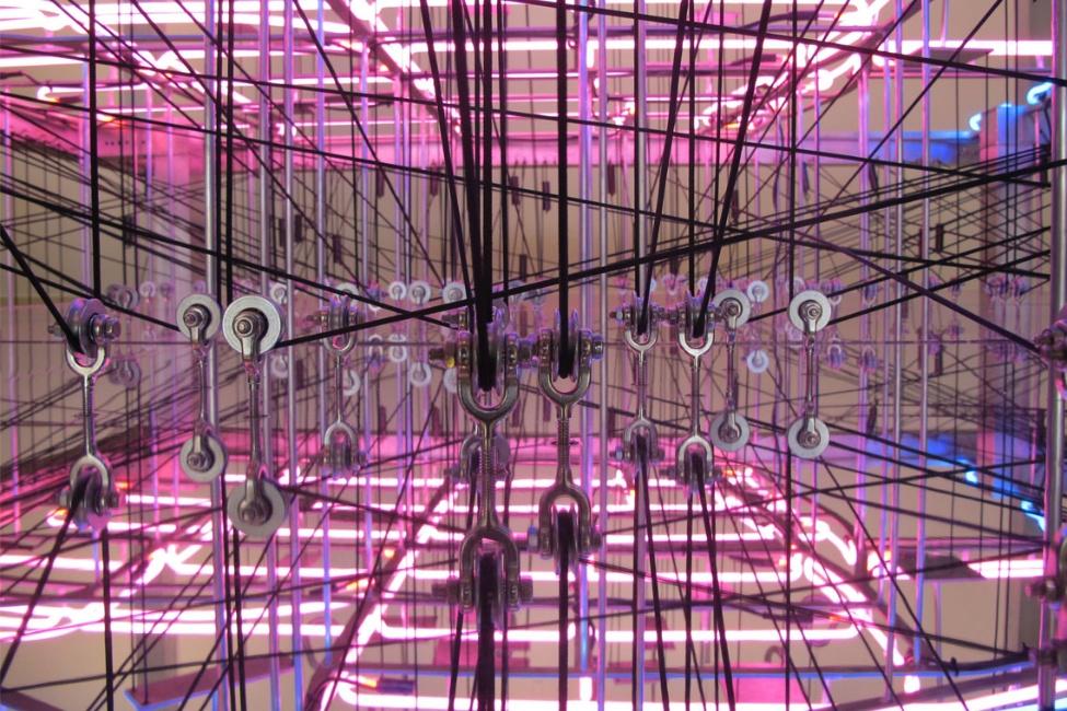 DAWNTOWN MIAMI/MIAMI ART MUSEUM