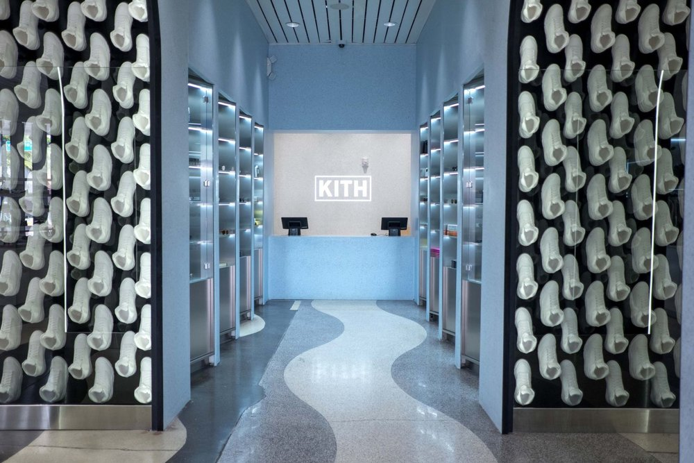 KITH | Featured