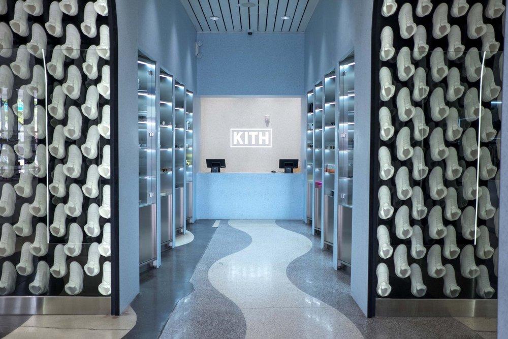 KITH | Featured