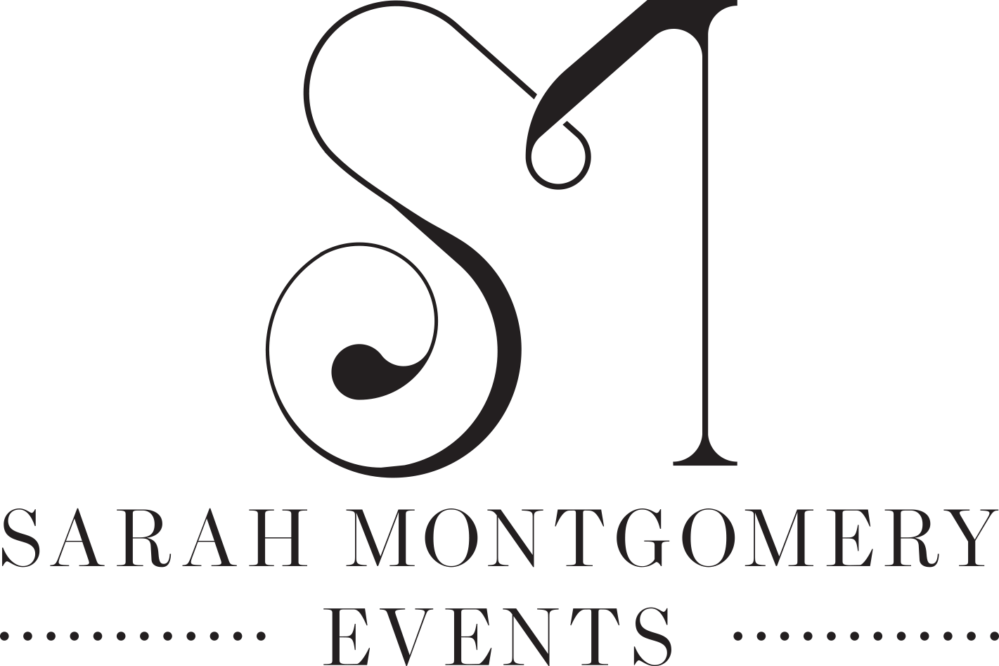 Sarah Montgomery Events