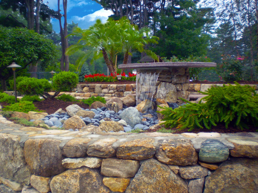 Welcome to Shady Tree Landscaping & Irrigation    A Complete Grounds Maintenance Company