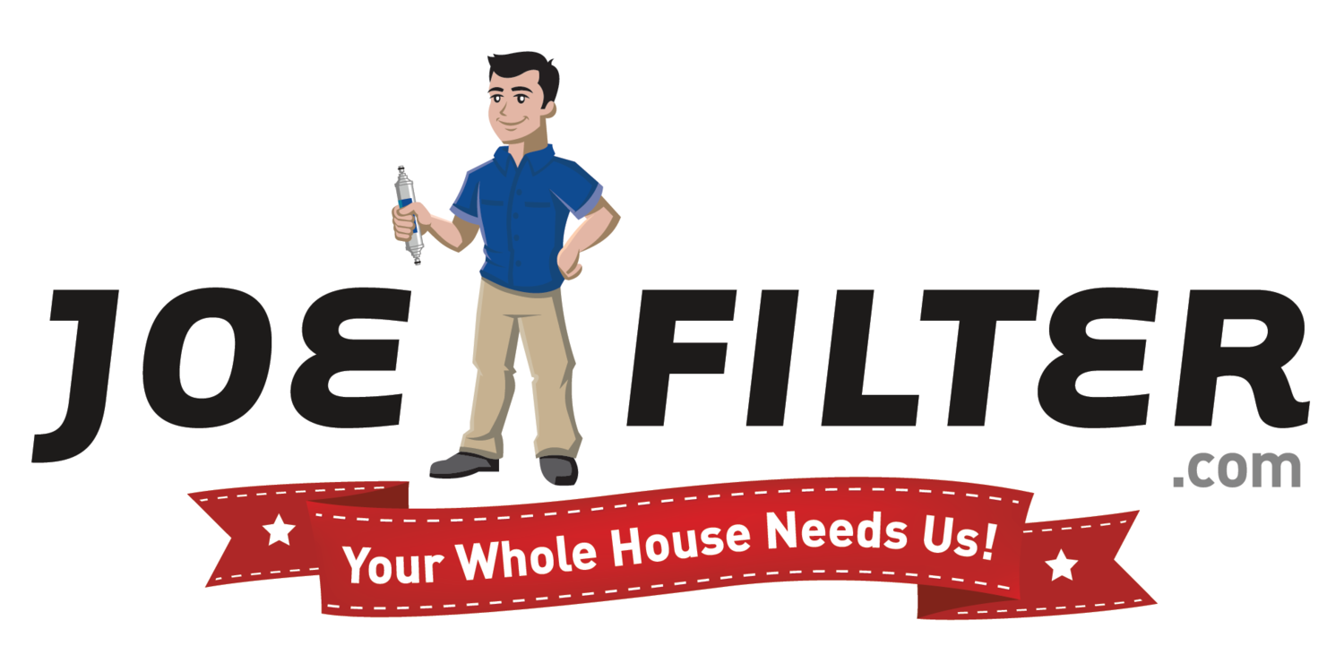 Joe Filter - Healthy Home Services