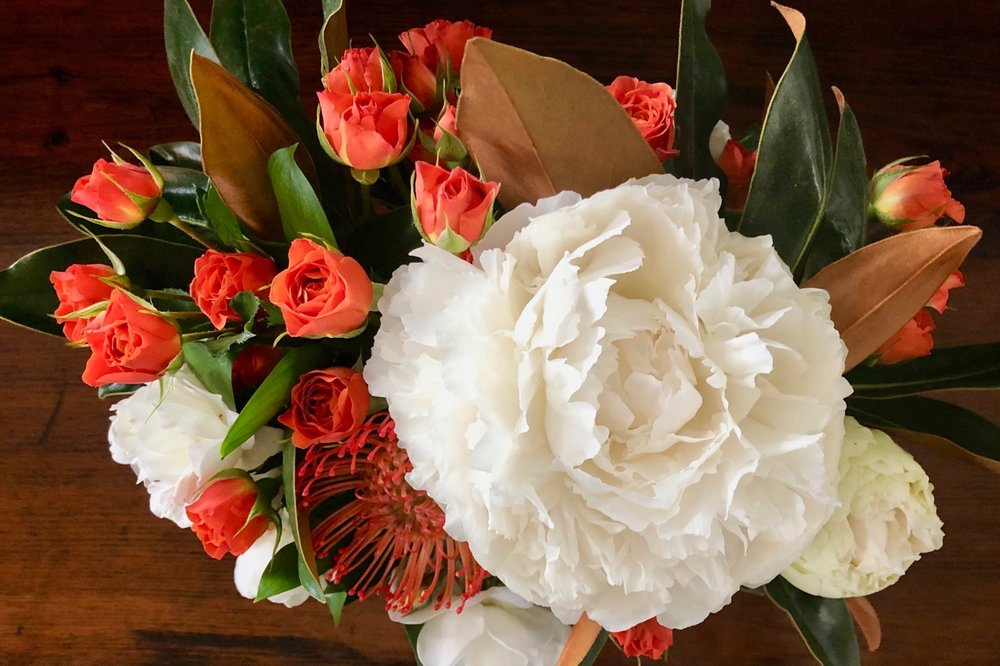 Local Flower Subscriptions -