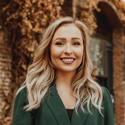 Emily Lewis, Program Director -