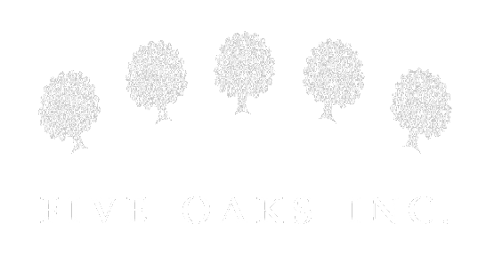 Five Oaks Inc