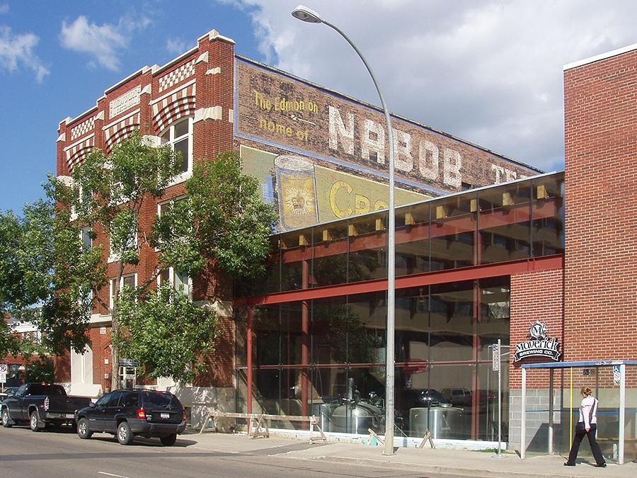 Shaw Building -