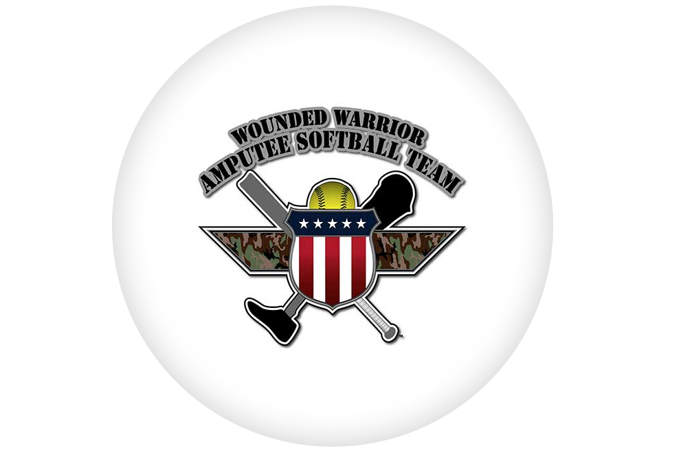 Wounded Warrior Amputee Softball Team -