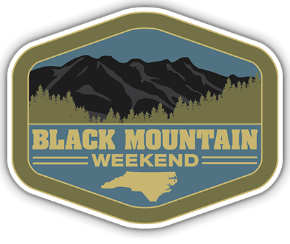 Black Mountain Weekend
