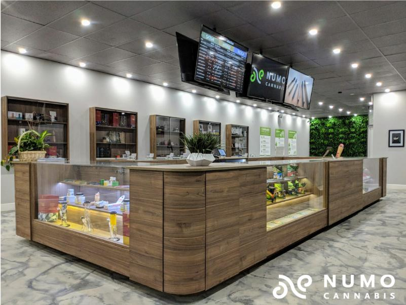 Interested in the cannabis industry? - NUMO Cannabis is looking for a dedicated Customer Experience Associate.Please click here to apply.