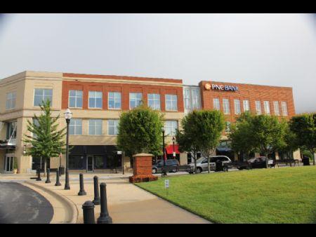 PNC Bank — Piedmont Service Group