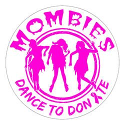 Mombies Dance to Donate