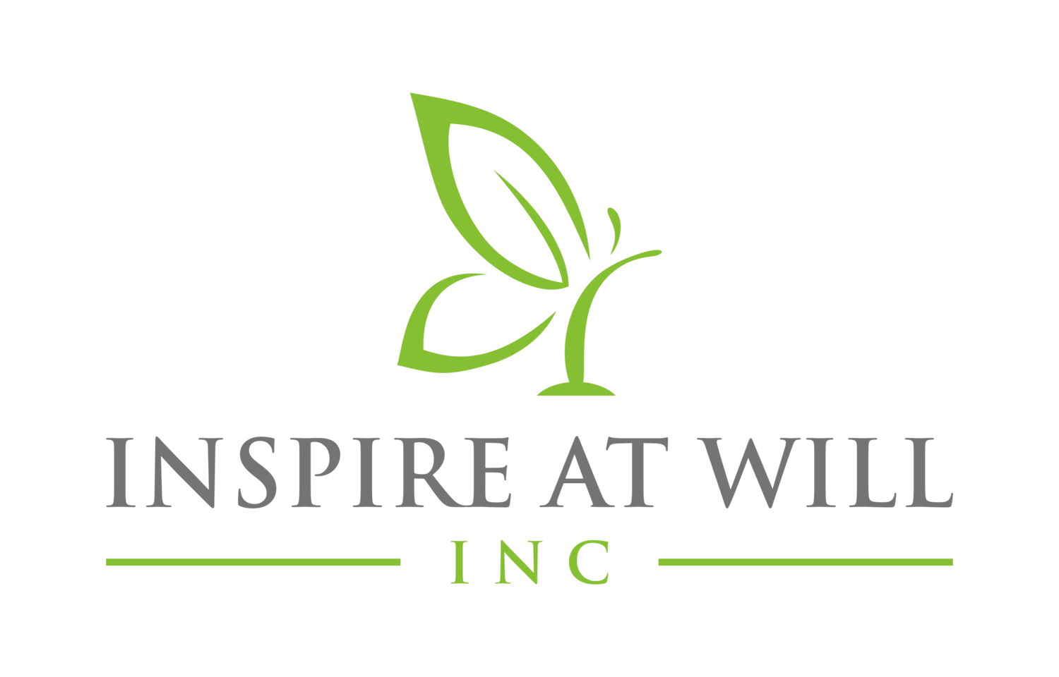 Inspire At Will, Inc.