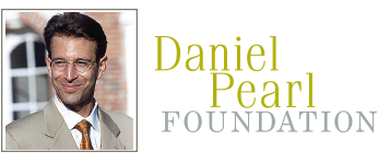 Daniel Pearl Foundation