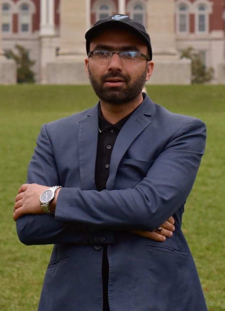 Afghan journalist chosen for 2019 Daniel Pearl Fellowship