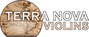 Terra Nova Violins - Violin Shop in Texas