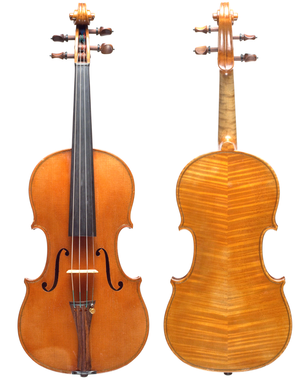 Browse Our Instrument Inventory -