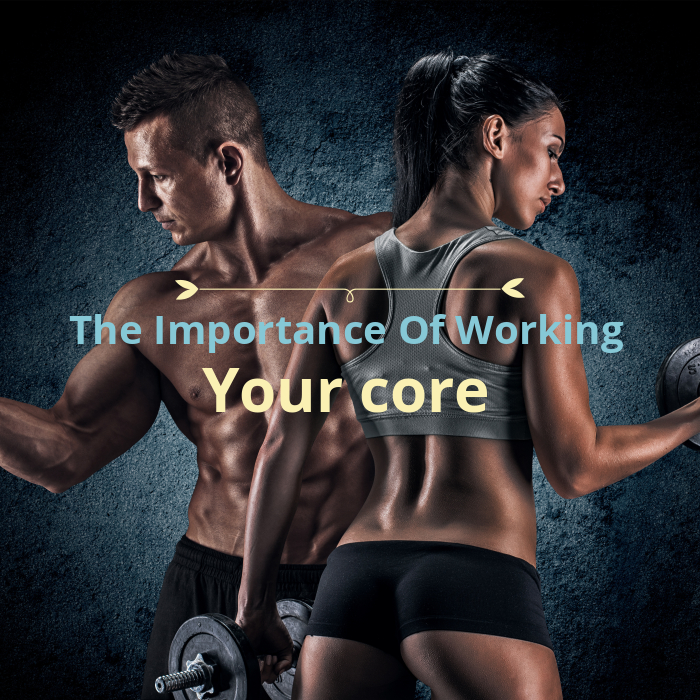 Why Are core Muscles So Important