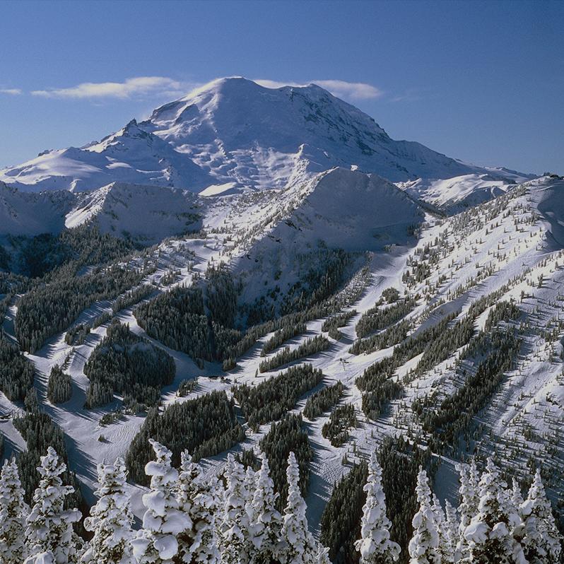 Crystal Mountain -