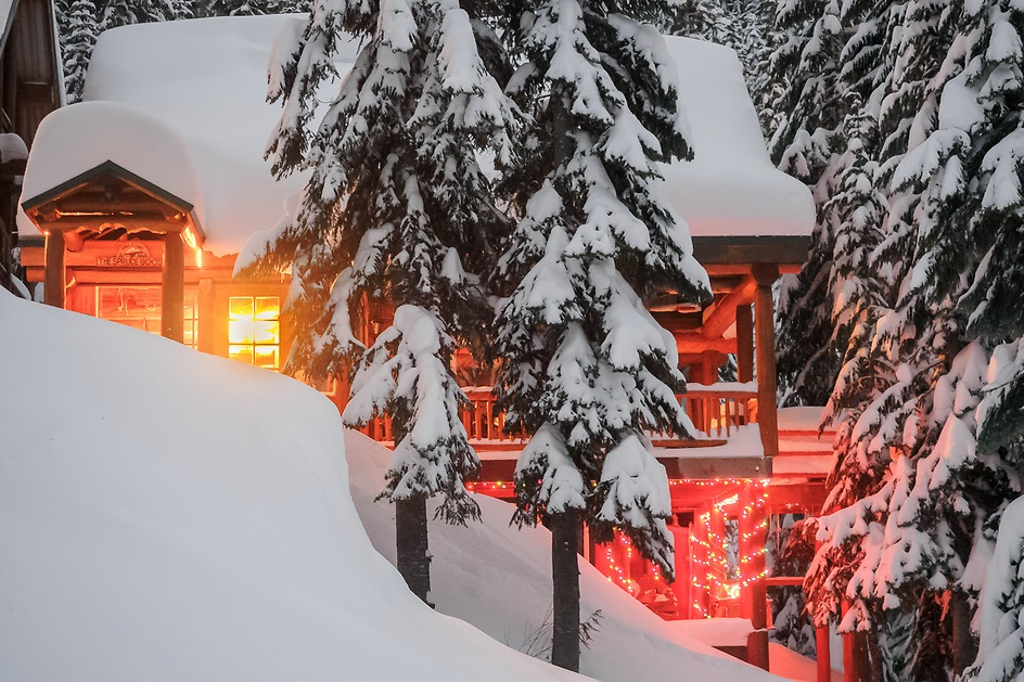 United States_ Washington_ Crystal Mountain. Cabins in the snow..jpg