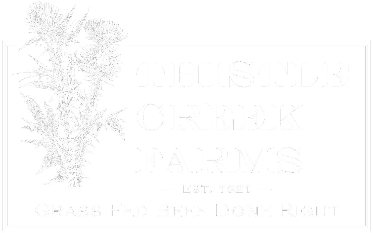 Thistle Creek Farms