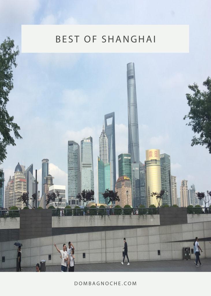 Best of Shanghai