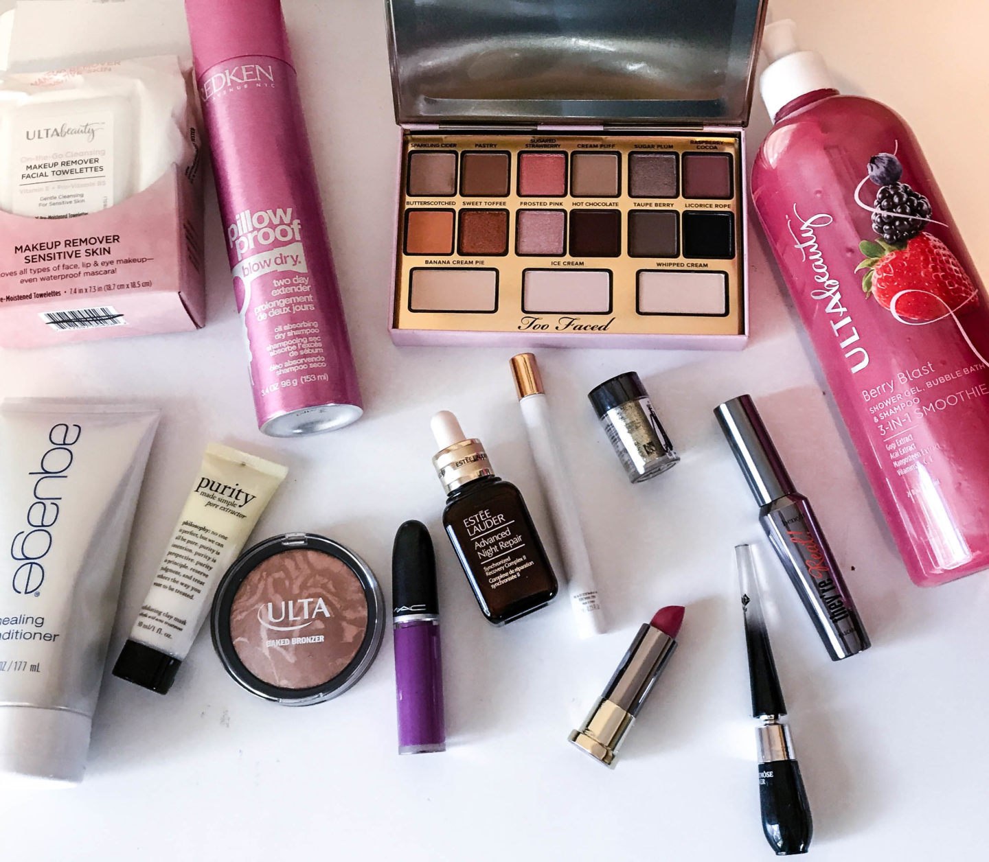 College Fashion Week Part Two with Ulta Beauty