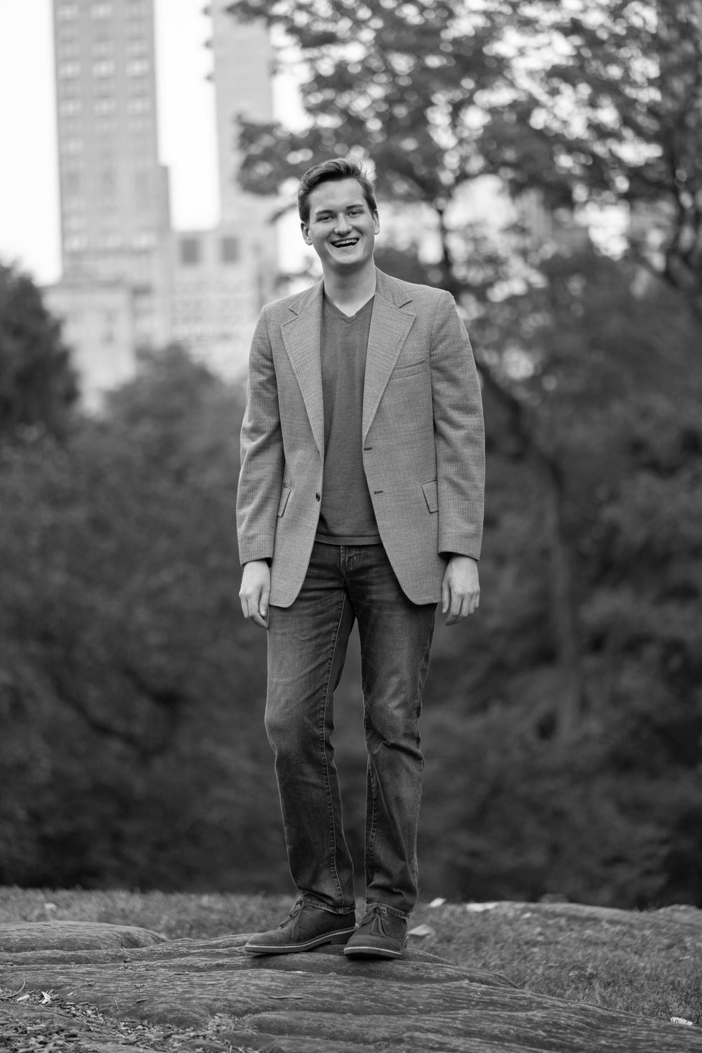 About! - James Arthur Douglas is a New York City Based Singer & Actor, currently performing with The Atlanta Opera in a bilingual version of Rossini's delightful and energetic The Barber of Seville. Created by stage director Kristine McIntyre, the 45-minute adaptation will be performed in Spanish and English, and demonstrates the power of love to triumph over adversity of every kind.Designed to travel, The Atlanta Opera Studio Tour productions are presented in schools and community venues across the state of Georgia each season. Educators are provided with comprehensive Study Guides which feature cross-curricular lesson plans and activities corresponding to the Georgia Standards of Excellence.Most recently, James was awarded 2nd Prize at the 2019 Pro Mozart Society of Atlanta Scholarship Competition.On March 12th, it was announced that James would step into the titular role of The Beast in Prather Production's Beauty and the Beast at the Broadway Palm Dinner Theater in Fort Myers, Florida.
