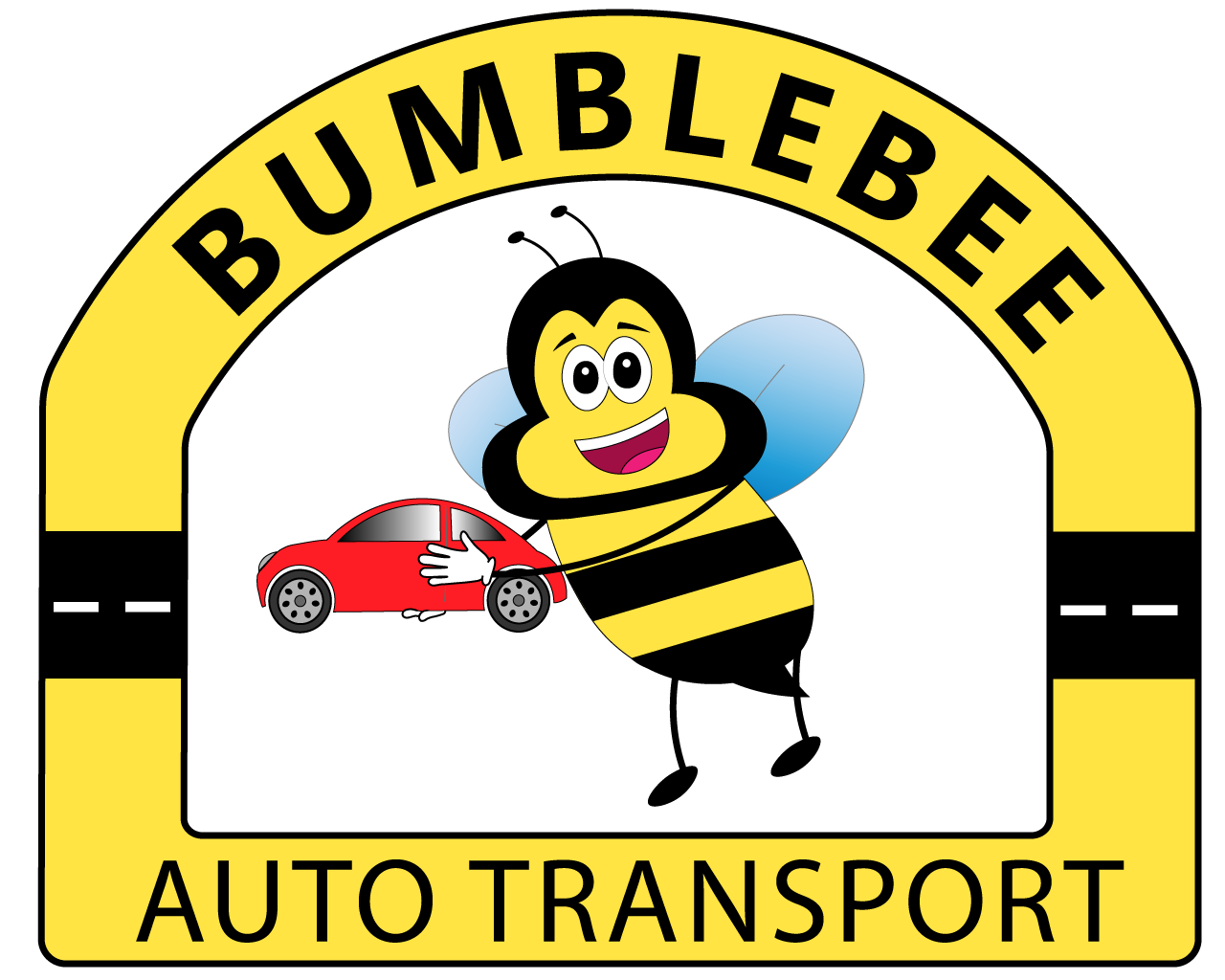 Bumble Bee Auto Transport