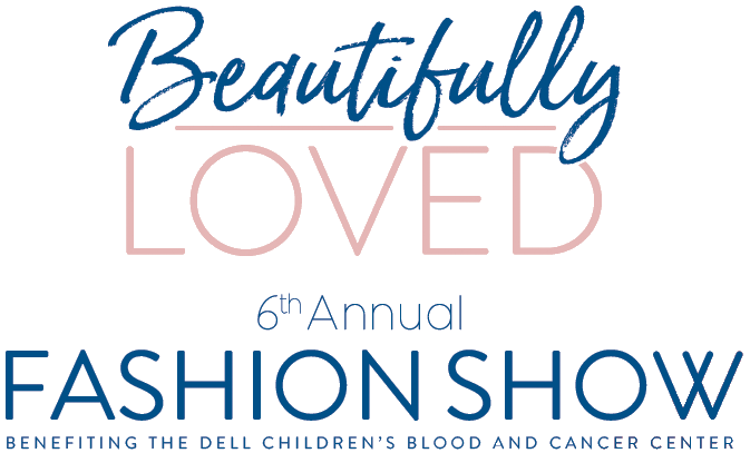 Annual Beautifully Loved Fashion Show