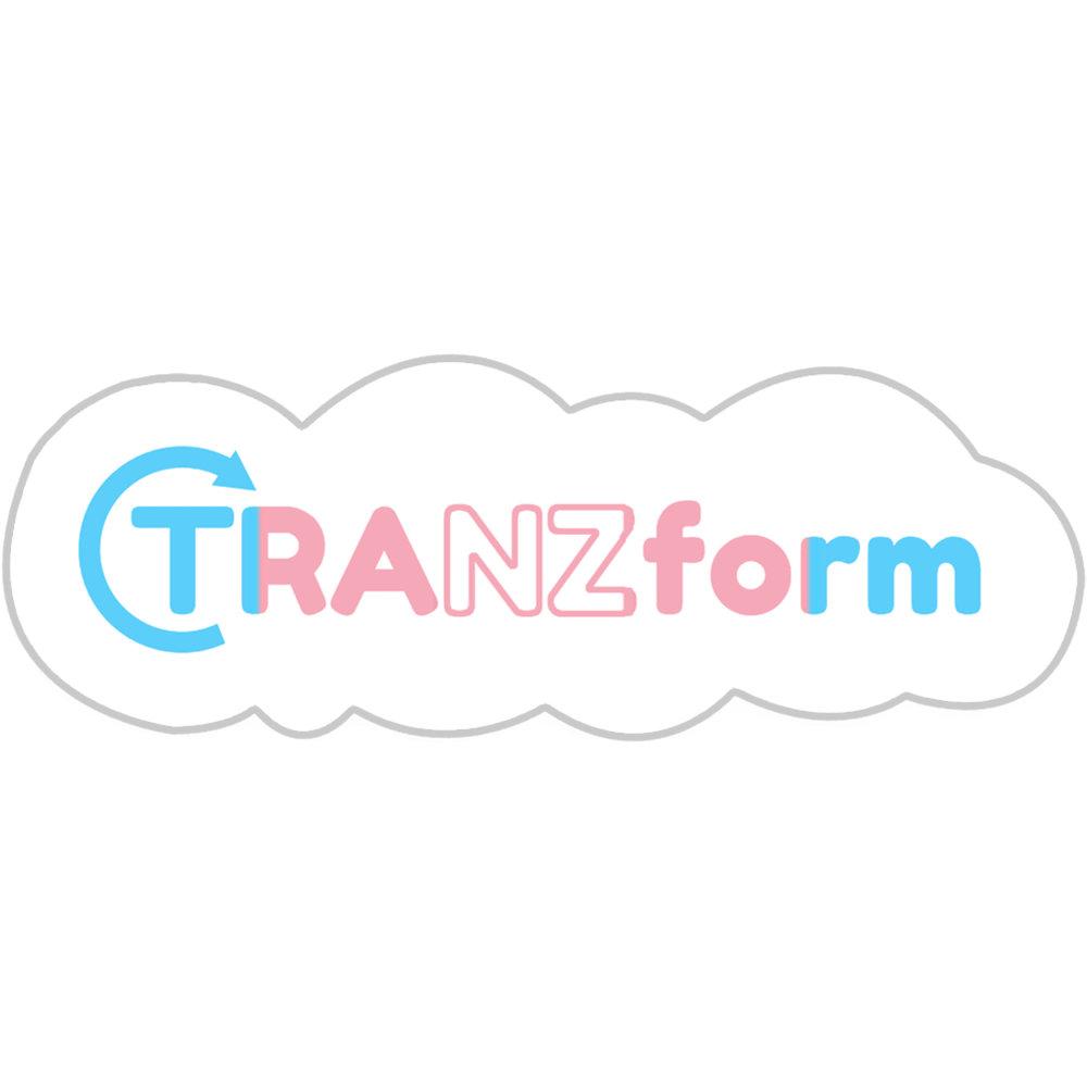 Tranzform Logo (PNG) -