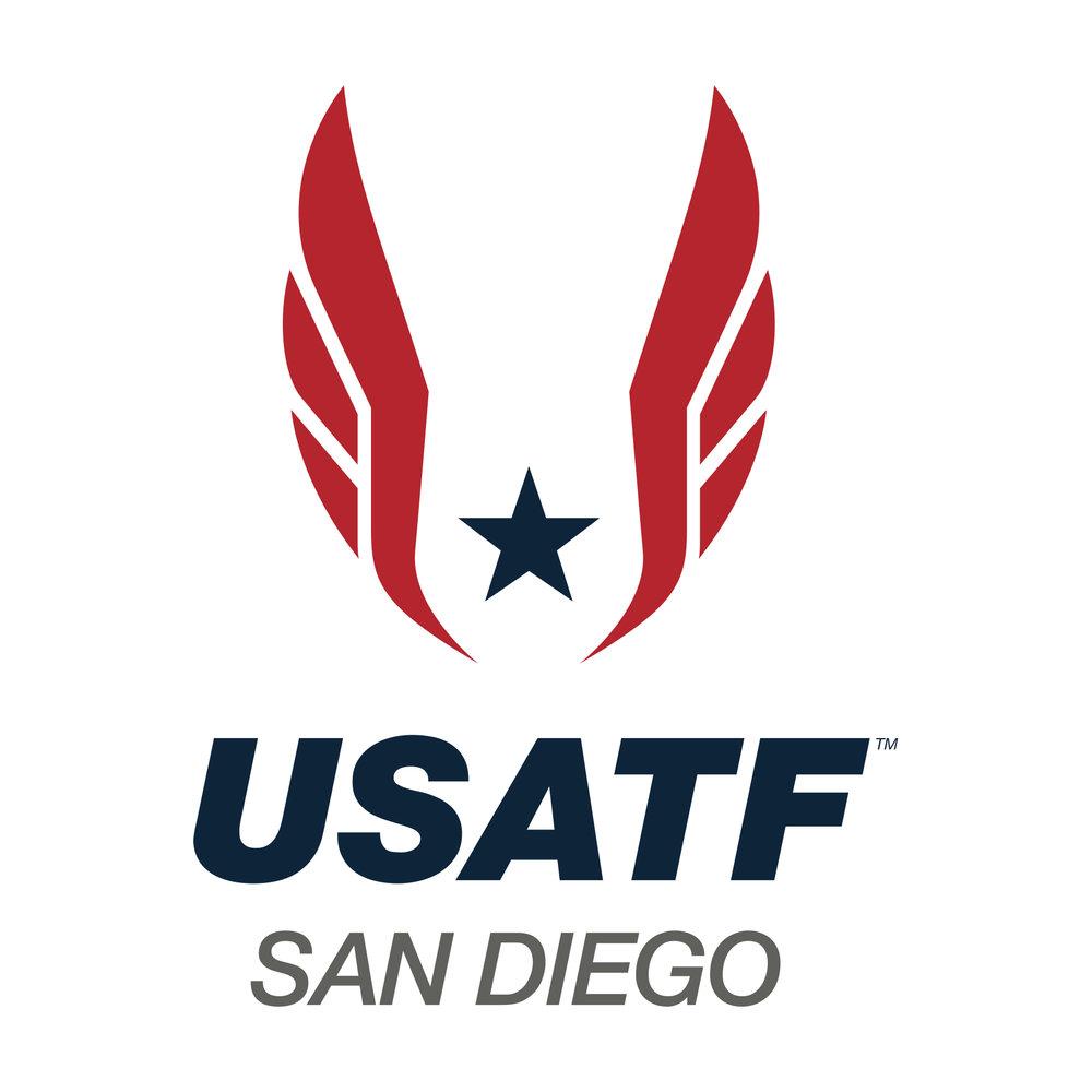 USATF San Diego