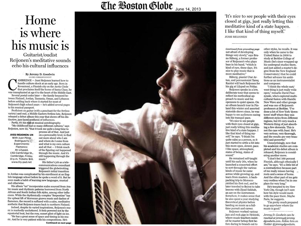 Boston Globe Jussi Reijonen Interview.jpg