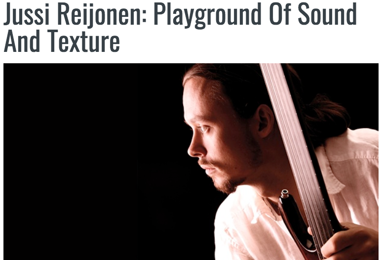 Jussi Reijonen Playground of Sound and Texture.png