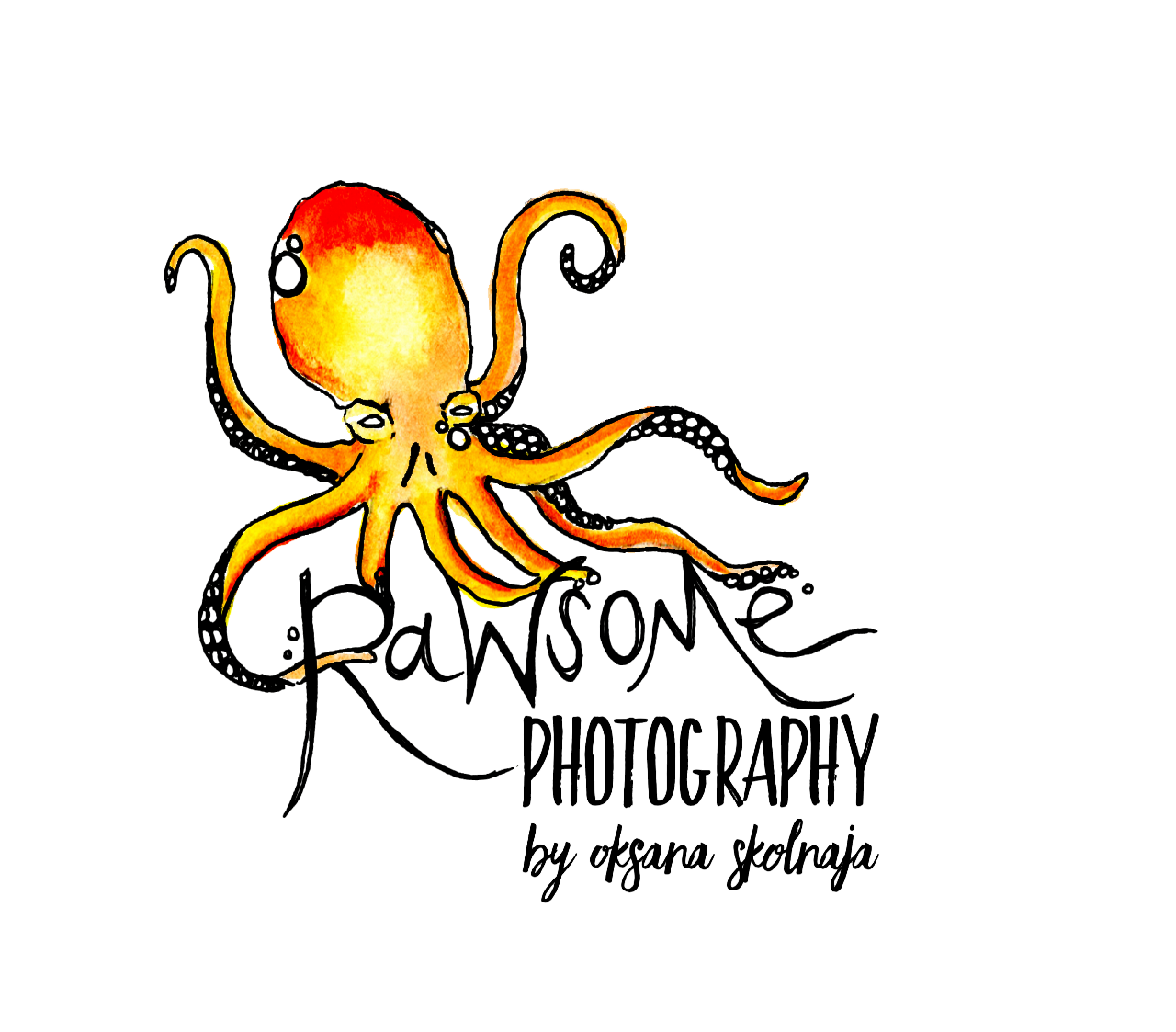 Welcome to Rawsome Photography