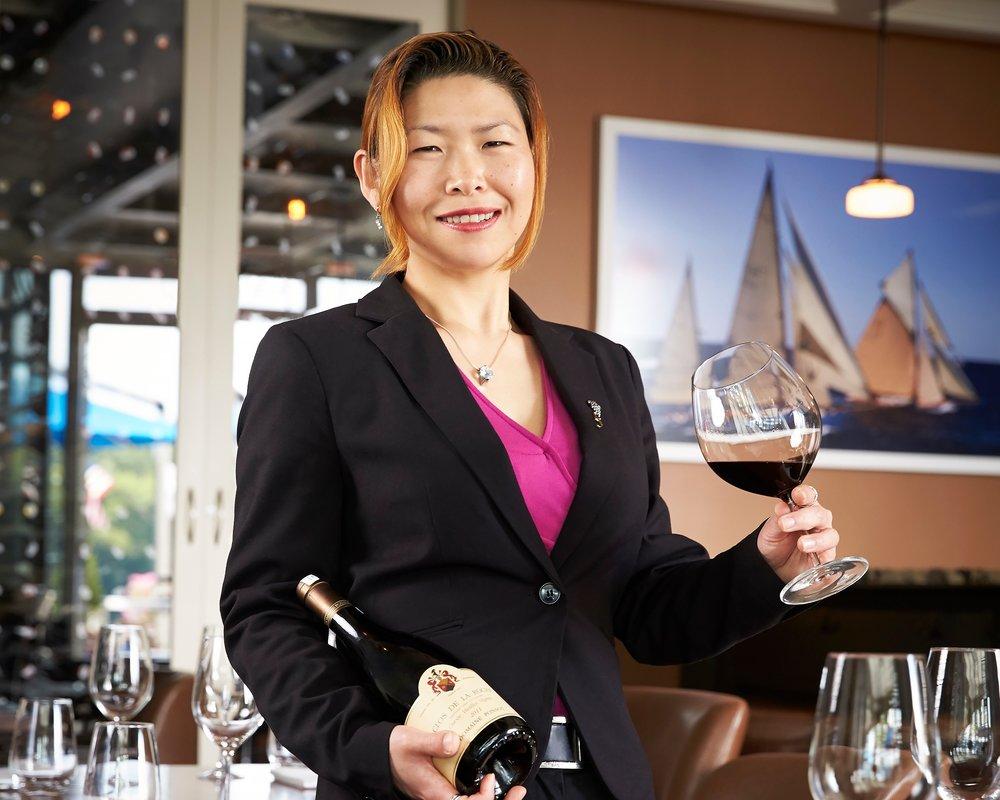 Megumi Awaya