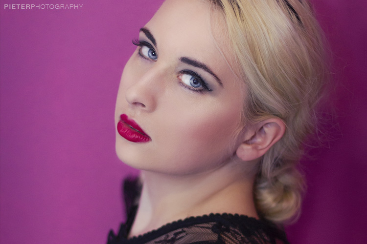 Boudoir by Pieter Photography