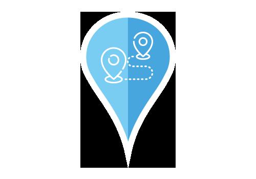 Filtrera & Segmentera platser - Posta till globala, nationella, regionala eller anpassade grupper på dina platser.Kör ett speciellt erbjudande i en viss stad? Du kan filtrera och välj dina platser som du vill och leverera lokalt relevanta innehåll till någon av dina målgrupper.
