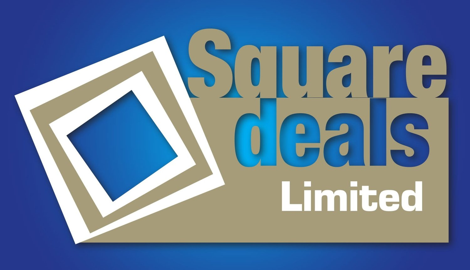 Square Deals Ltd - Double Glazing York