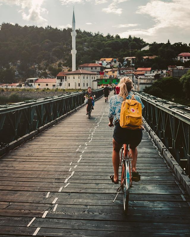 Mejsan 🚴‍♀️ Albania-18 #letsgosomewhere #travelphotography #packandgo #travel #destinationearth #canon_photos #livefolk  #ig_worldphoto #instagram #liveauthentic  #teamcanon #chasinglight #canonsverige #getoutdoors #traveltheworld #kanken #roamtheplanet #fjallraven  #moodygrams #aov #artofvisual #canonbringit #knowledgecottonapparel