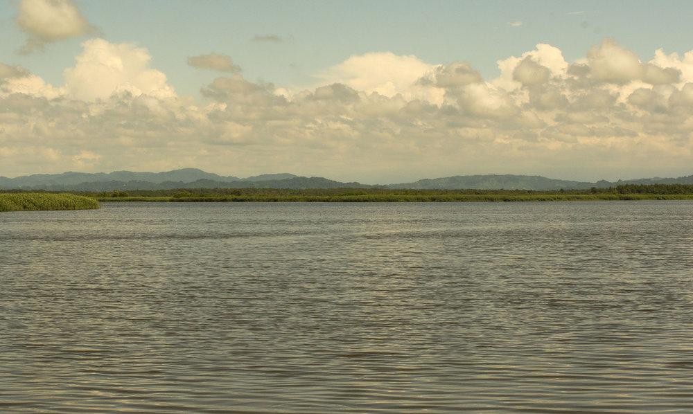 Kolkheti Wetlands -