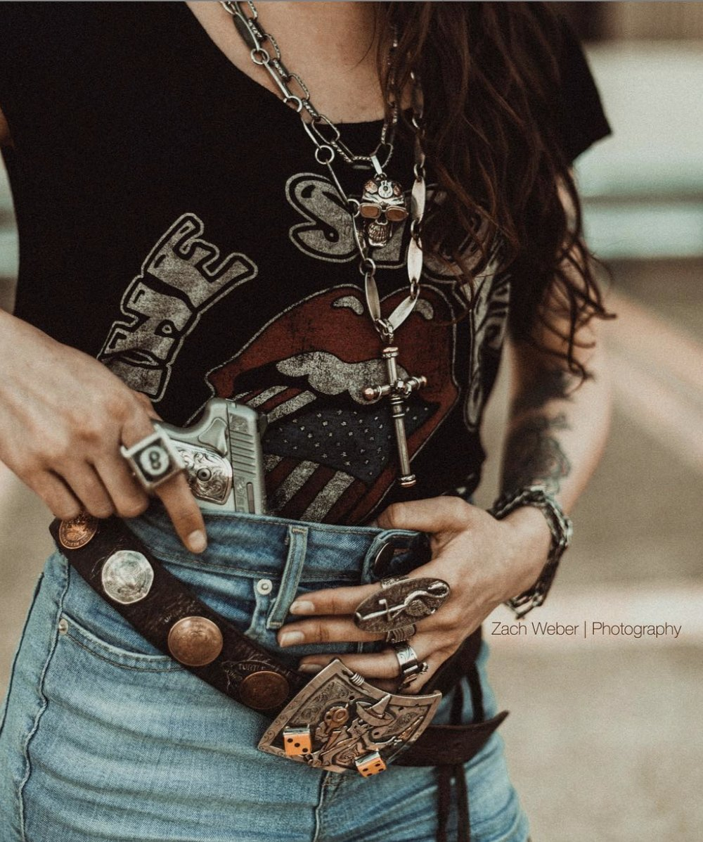 silversmith Bad Bronc Studios / Nick Cunningham