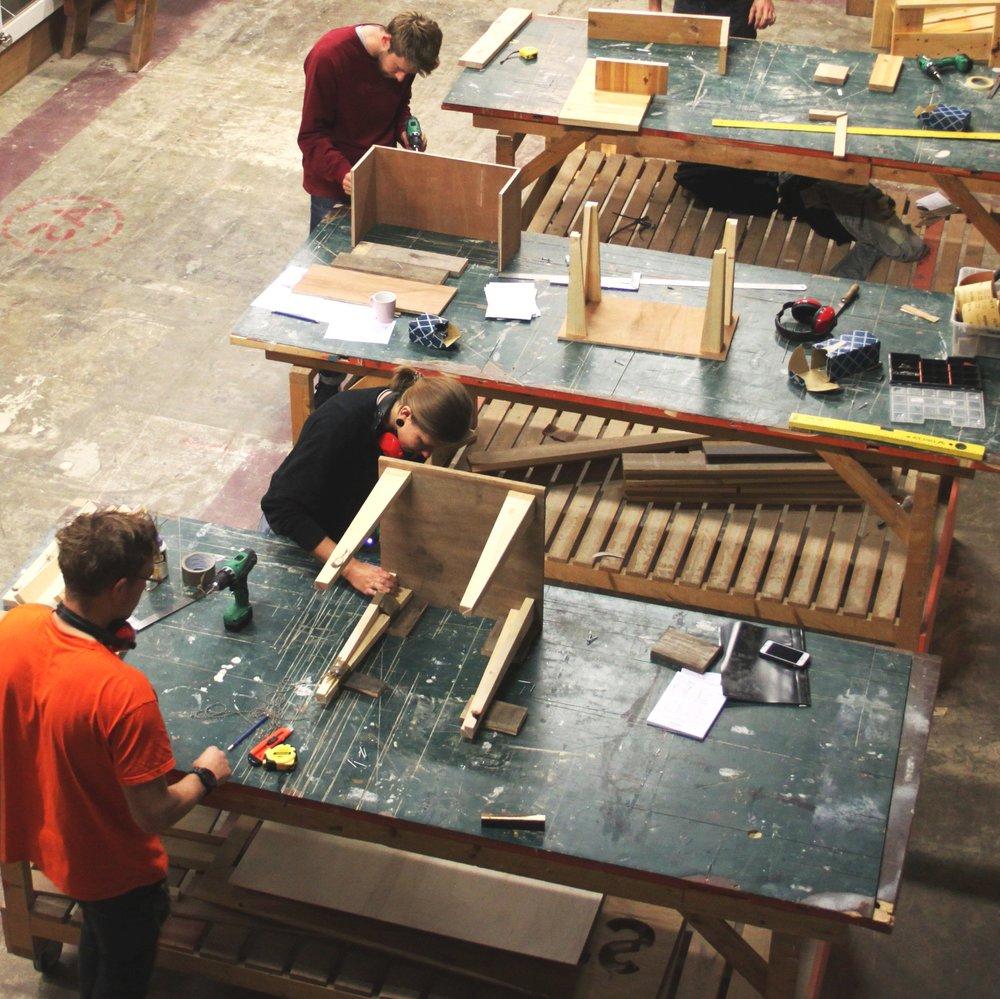 Buurman Rotterdam - Ons eerste filiaal bevindt zich sinds 2014 in de Keilewerf, een creatieve broedplaats voor makers. Kom buurten in onze grote winkel en werkplaats in dit bruisende stukje Rotterdam!Bezoek Buurman Rotterdam