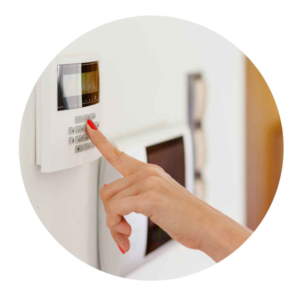 Intruder alarm Systems - Full in-house design, installation and maintenance of state-of-the-art intruder alarm systems fully compliant to local police for policies ACPO, and the NSI codes of practice.