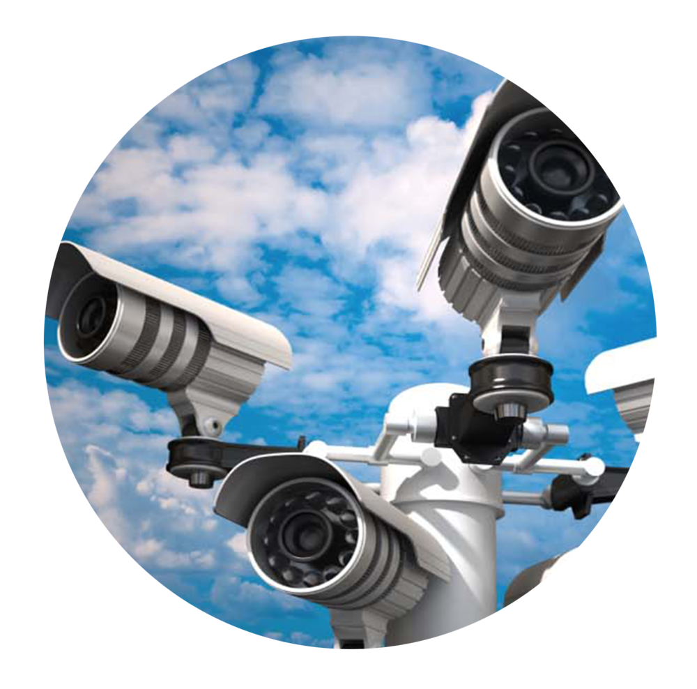 PROTECT - CCTV is not only useful for the protection of premise and the surrounding areas, it is also useful for the protection of staff and public, Bars and door staff, lone workers, high risk working areas or where there are vulnerable people who require round the clock care and monitoring.